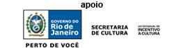 Governo do Estado do Rio de Janeiro - Secretaria da Cultura 2016
